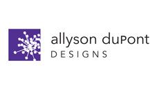 Allyson Dupont Designs