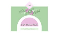 Craft Market Studio