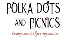Polka Dots & Picnics
