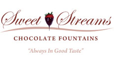 Sweet Streams Chocolate Fountains