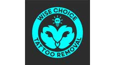 Foxy Laser & Wise Choice Tattoo Removal